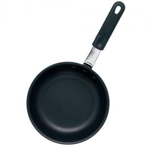 Black Pearl Anodized Fry Pan Aluminum