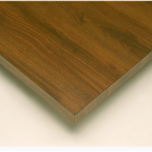 Low Profile Vinyl Edge Laminated Table Top
