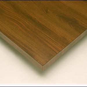 Low Profile Vinyl Edge Laminated Table Top